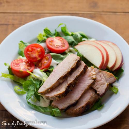 6 Meals with Smithfield Pork